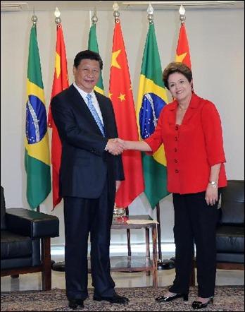14 07 29 Xi Rousseff