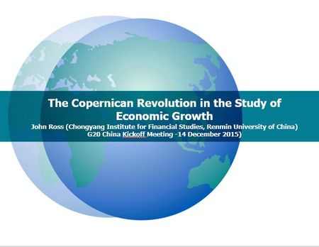 15 12 13 The Copernican Revolution